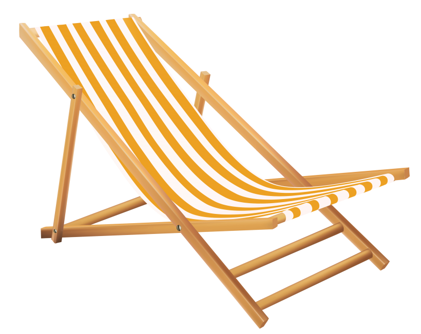 pillow clipart chaise lounge