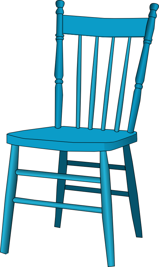 Clipart chair plastic. I royalty free public