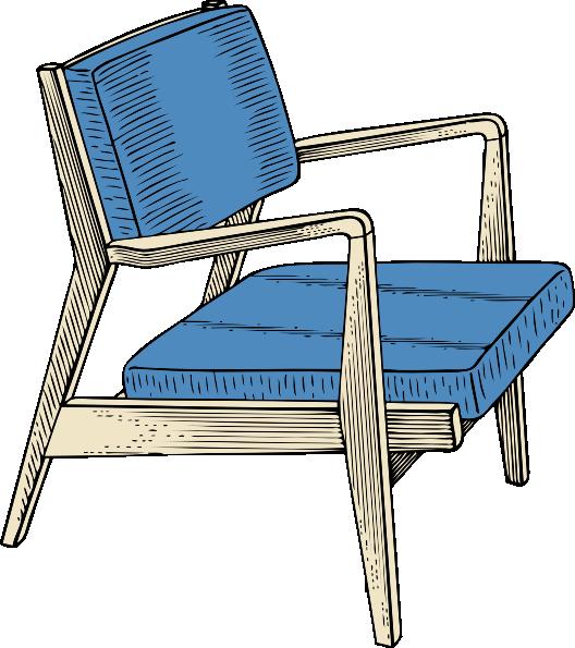 clipart chair plastic
