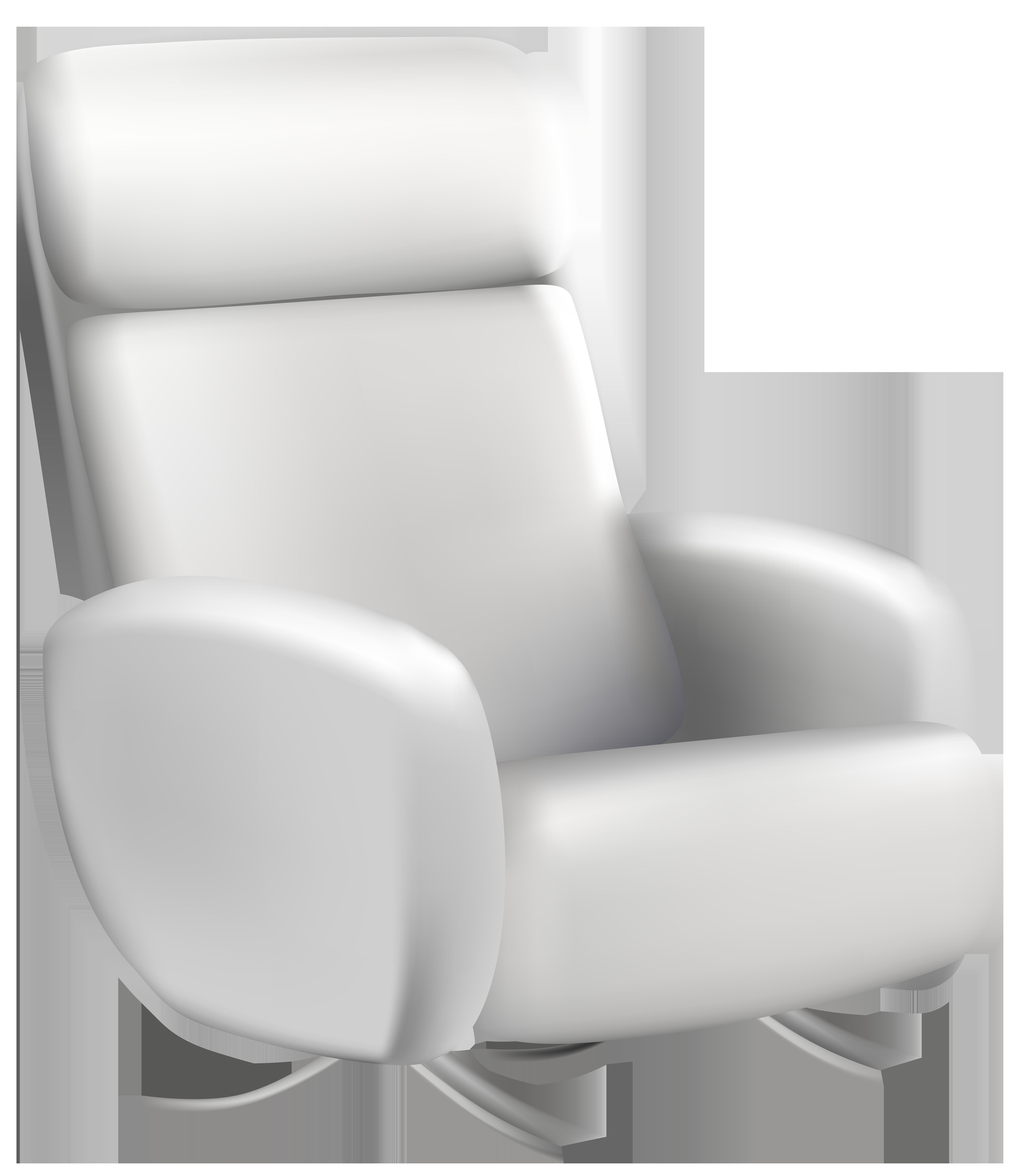 Armchair png clip art. Clipart chair recliner