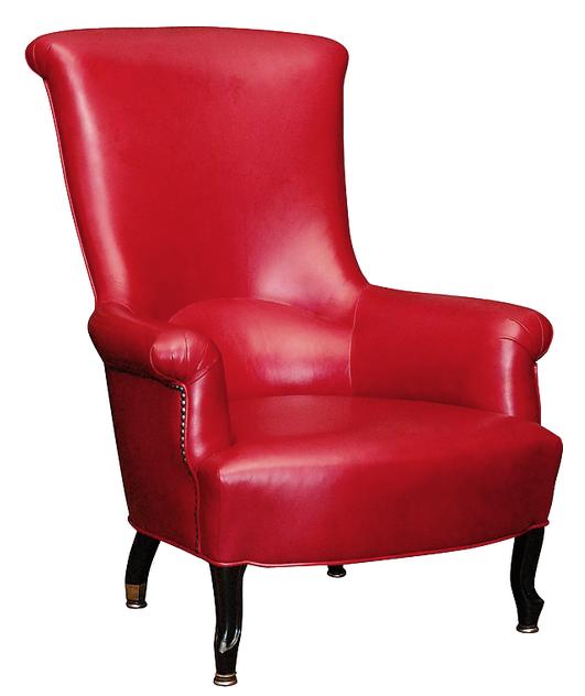Clipart chair red chair, Clipart chair red chair ...