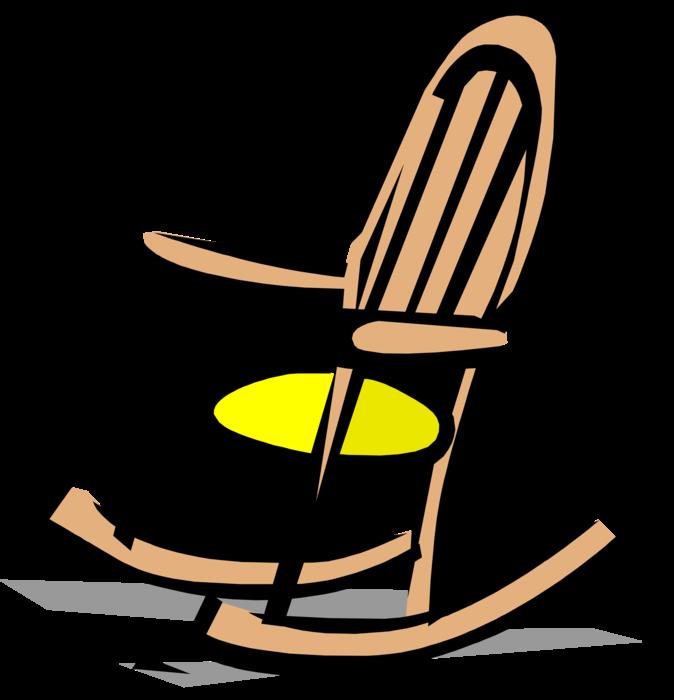 Clipart chair rocking chair, Clipart chair rocking chair ...