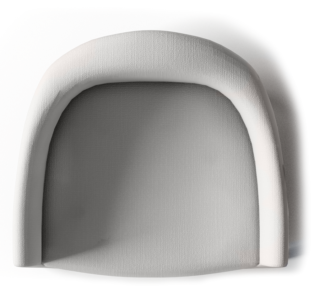 Tullsta armchair furnitures pinterest. Clipart chair top view