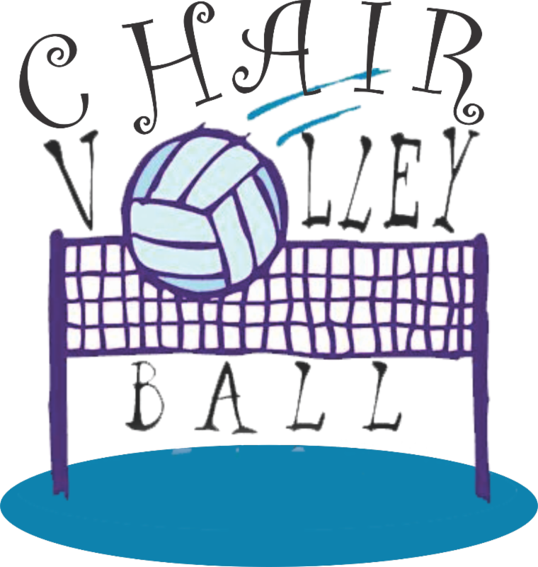 Clipart volleyball chair.  collection of high