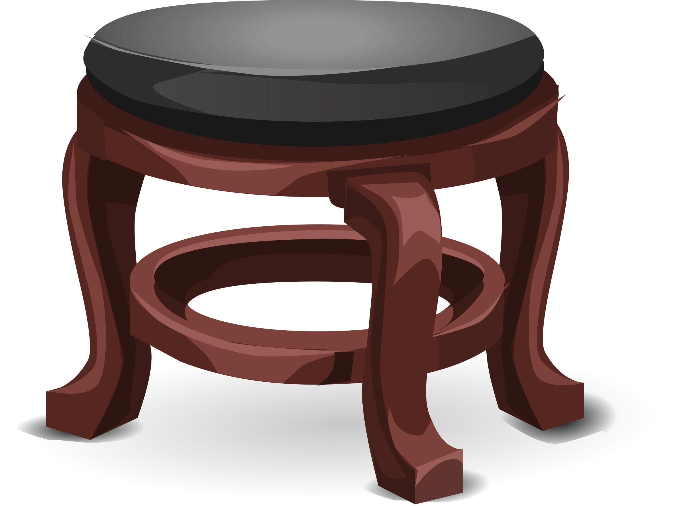 Clipart chair wooden stool. From glitch big image