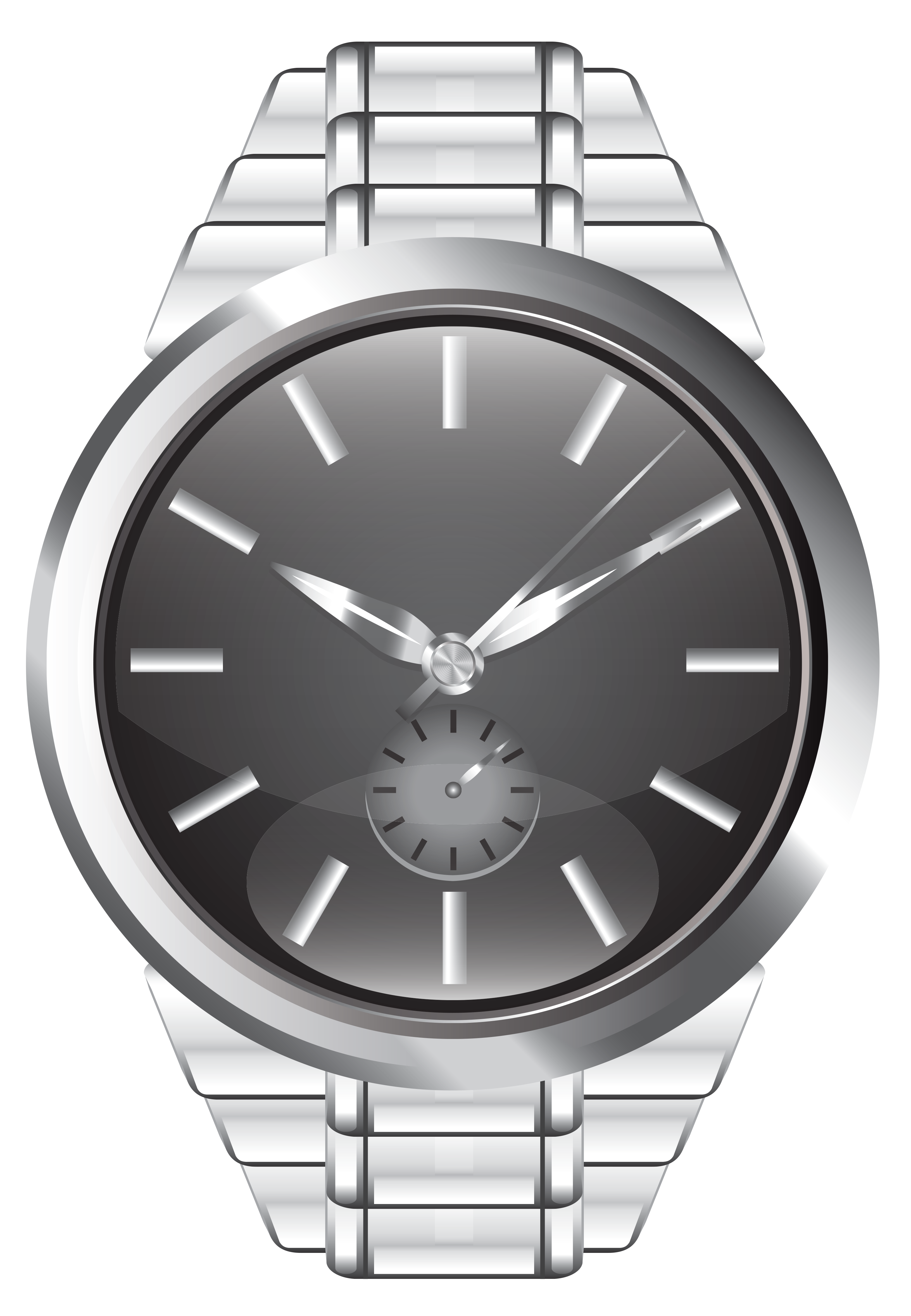 Wrist watch png clip. Clocks clipart mouse
