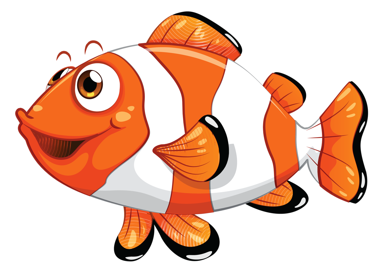 Nemo clipart puffer fish.  png pinterest clip