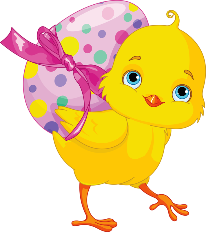 Content png pinterest clip. Clipart easter chicken