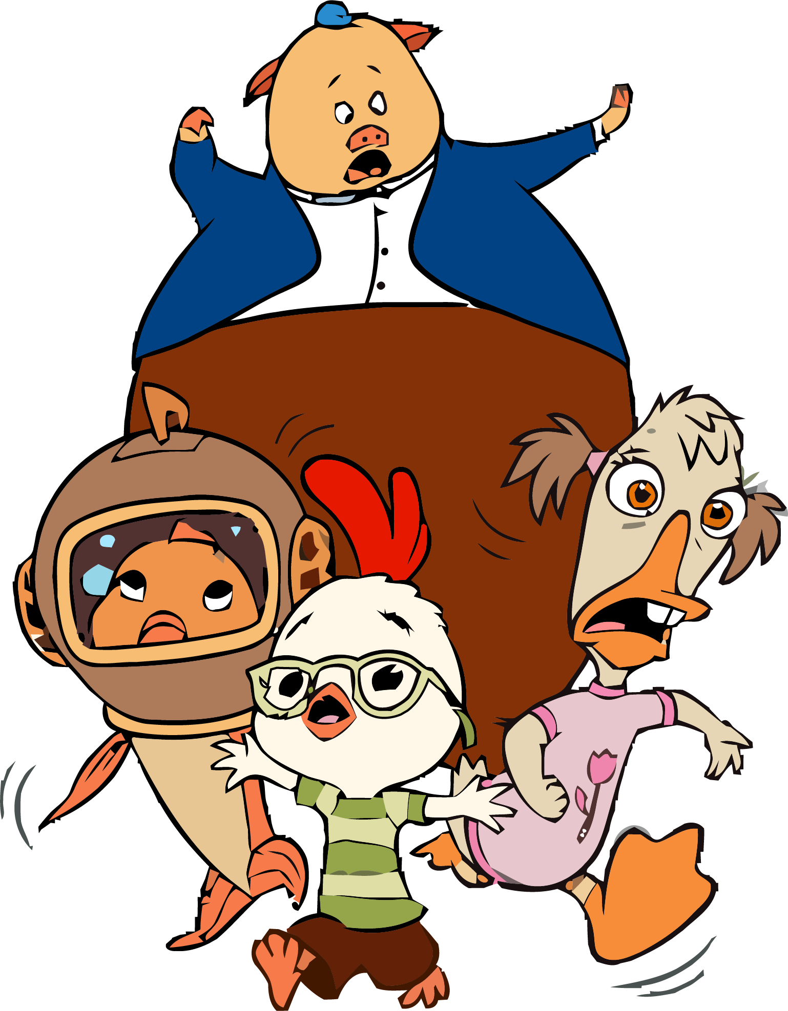 Collection of free escaping. Person clipart kid