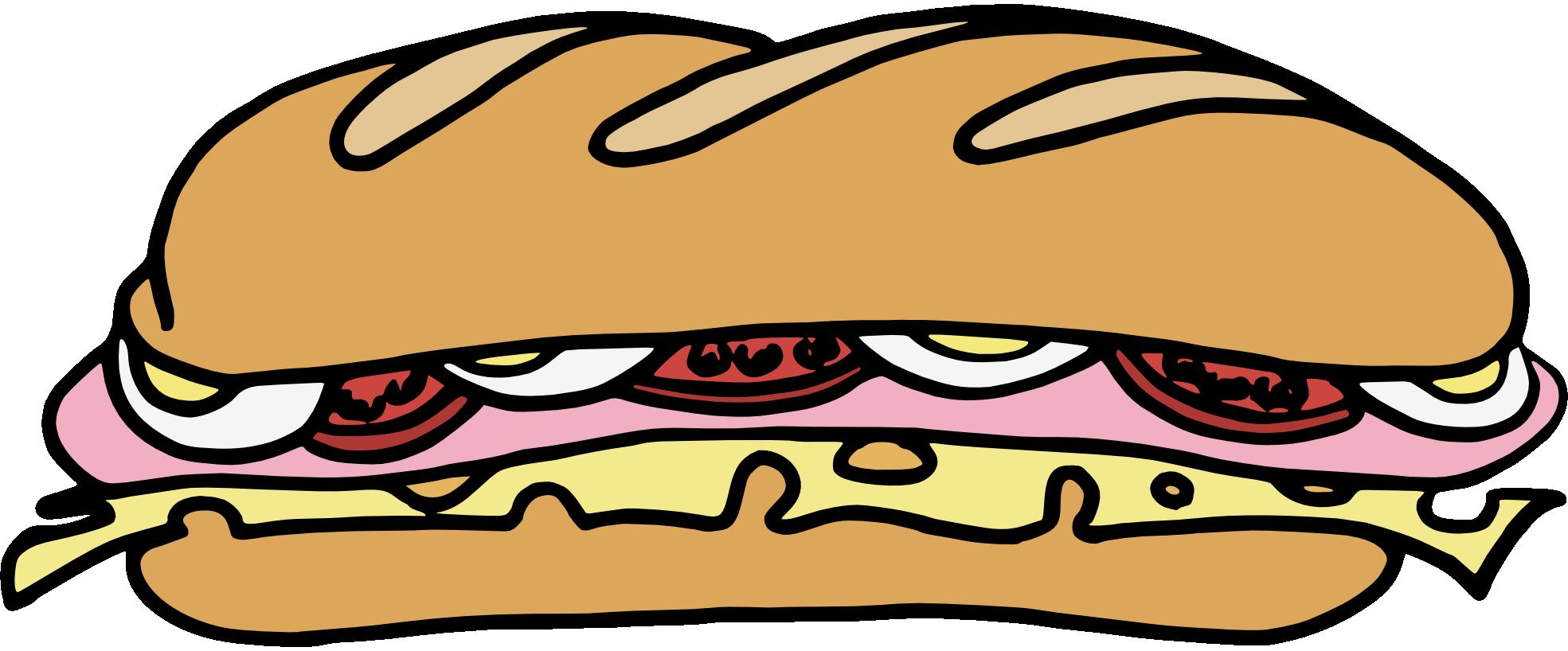 Make clipart sandwich. Panda free images subclipart