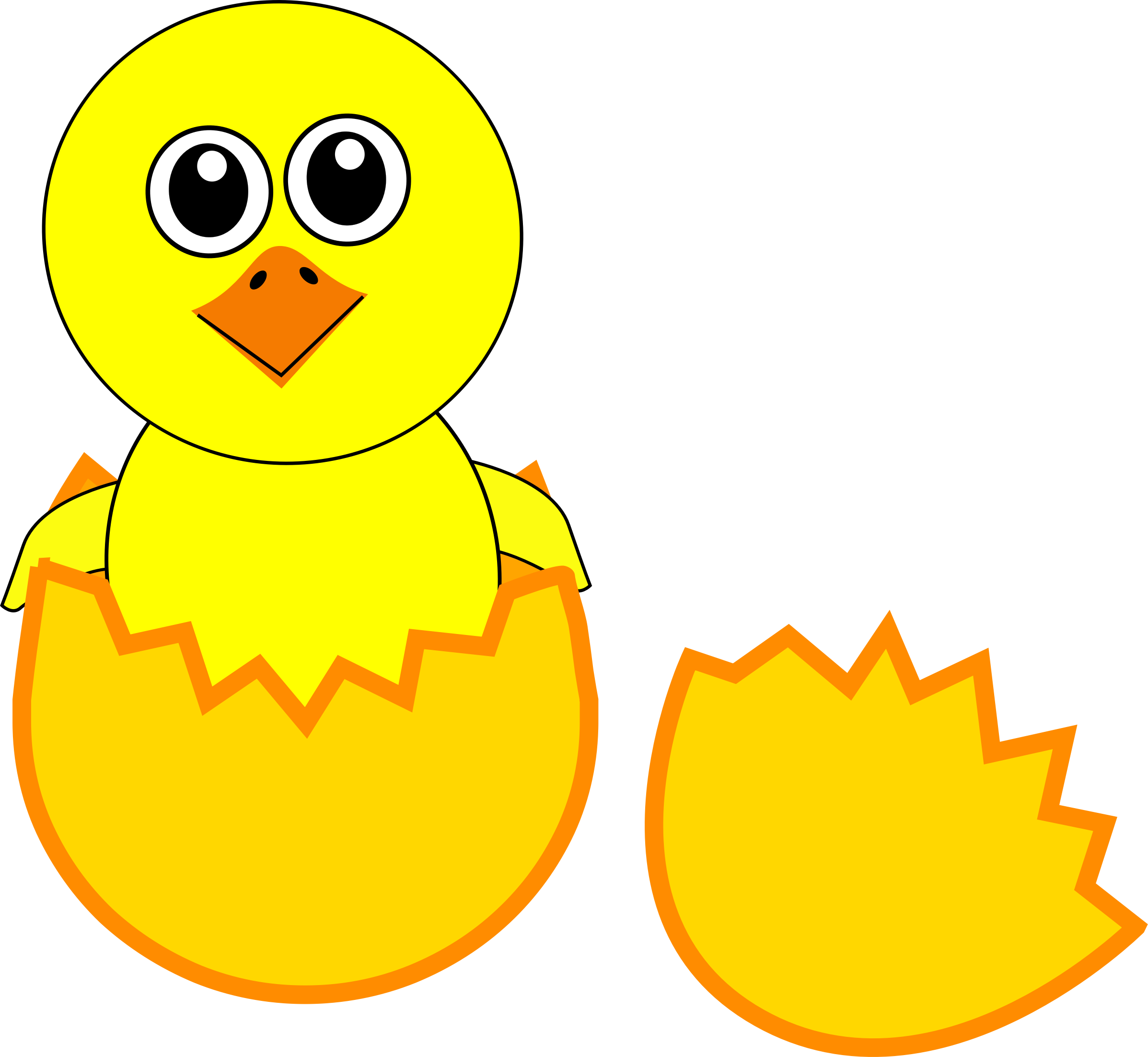 Chicken doctor free on. Clipart duck rainy