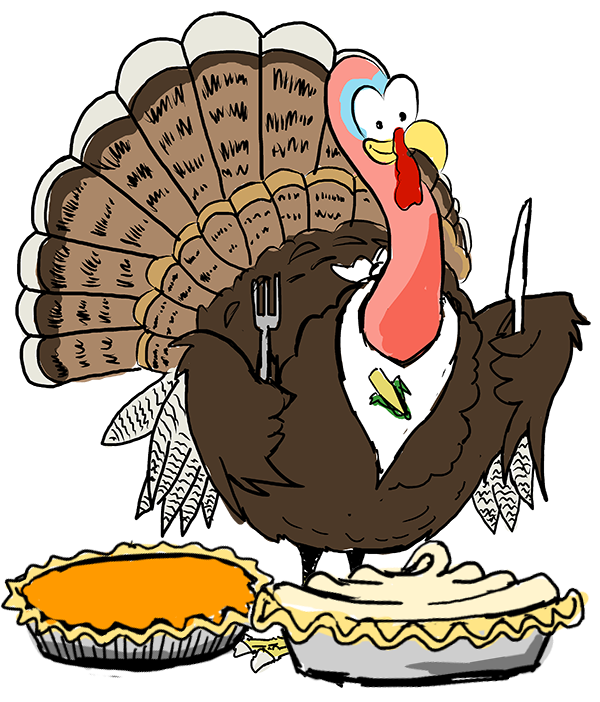 Concord food co op. Clipart chicken thanksgiving