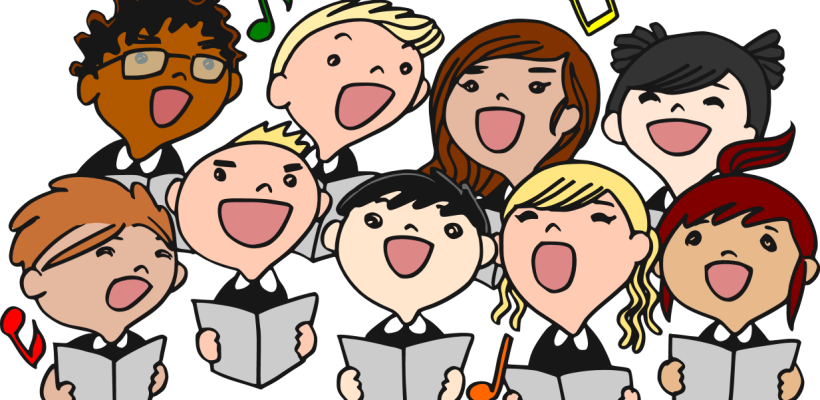 Singing practice snaresbrook prep. Wednesday clipart hapy