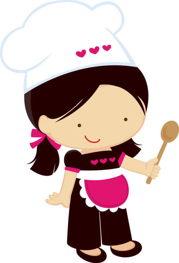cookbook clipart chef hat