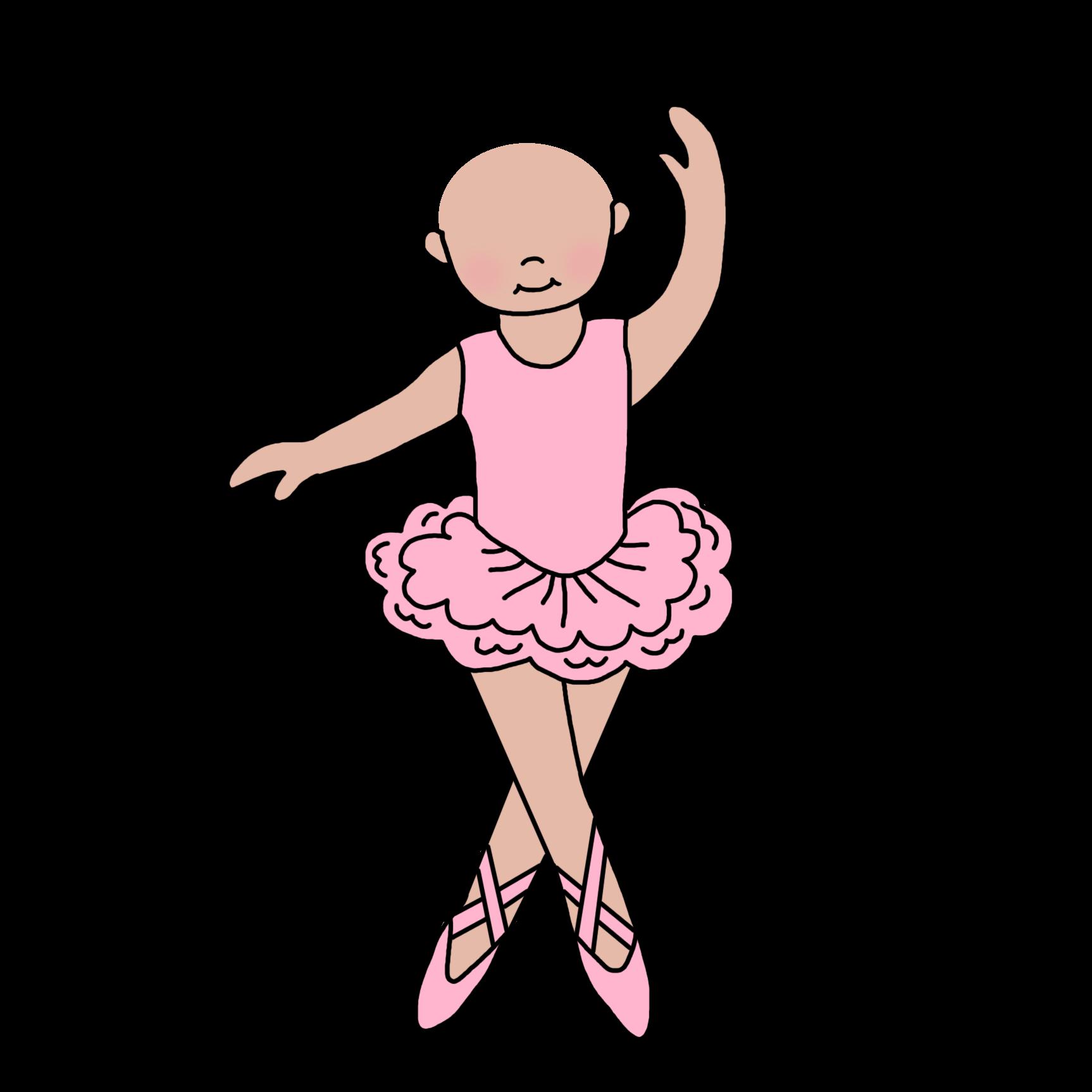 Ballerina and dance thank. Water clipart ballet