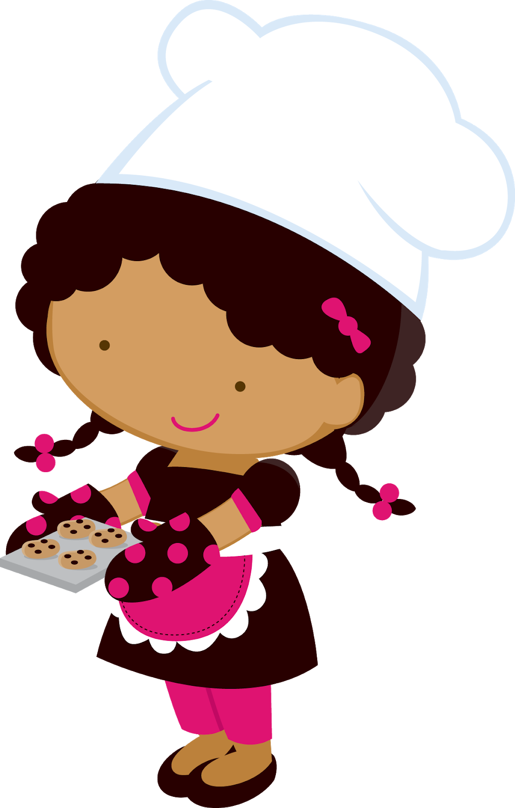 collection of little. Shy clipart female kid