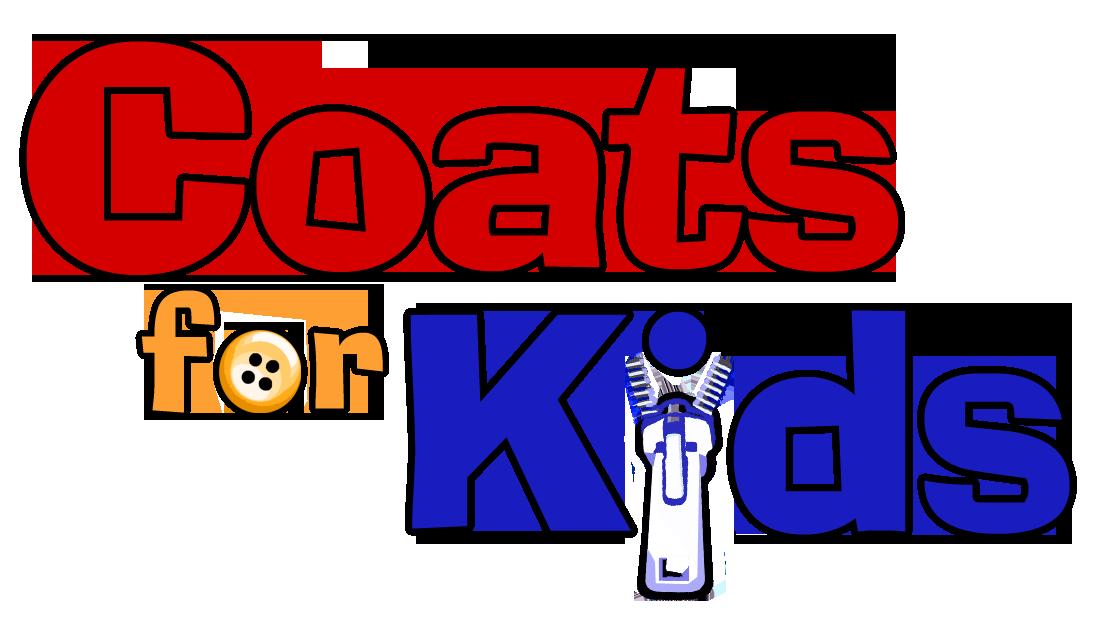 Jacket clipart coat drive. Coats for kids stem