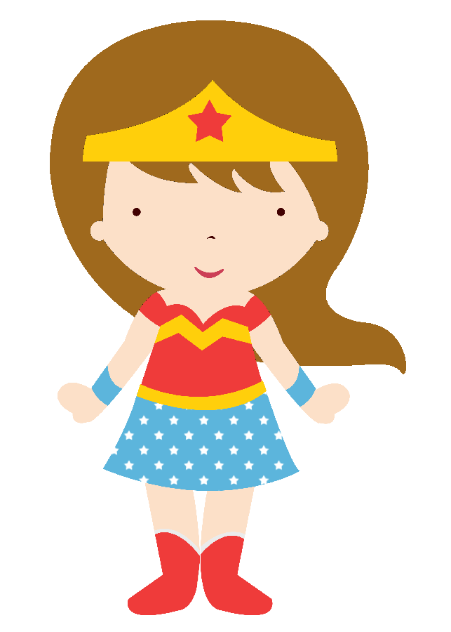 Superheroes kids png p. Hungry clipart healthy girl kid