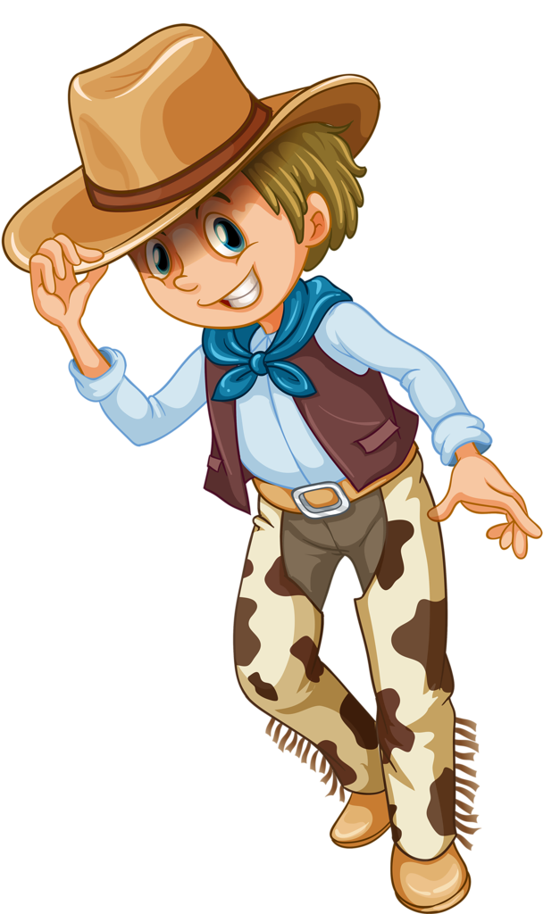 June clipart country.  png pinterest cowboys