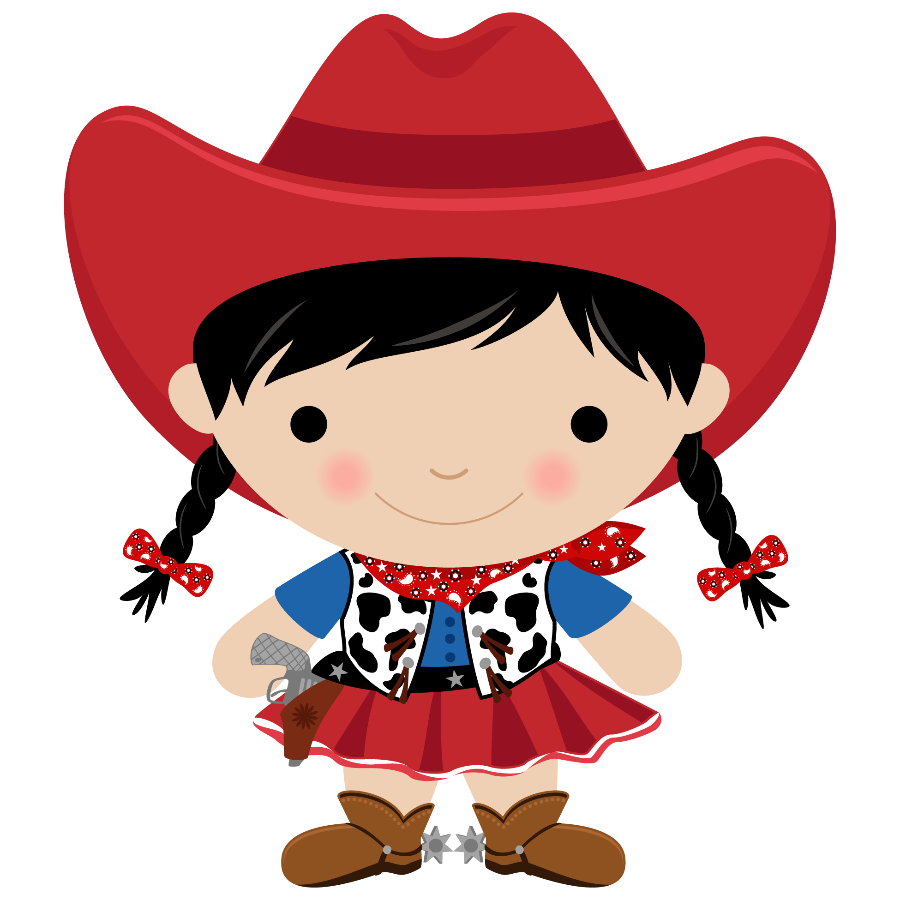 Country clipart western music. Cowboy e cowgirl minus