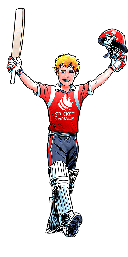 Canada kids log in. Coach clipart cricket coach