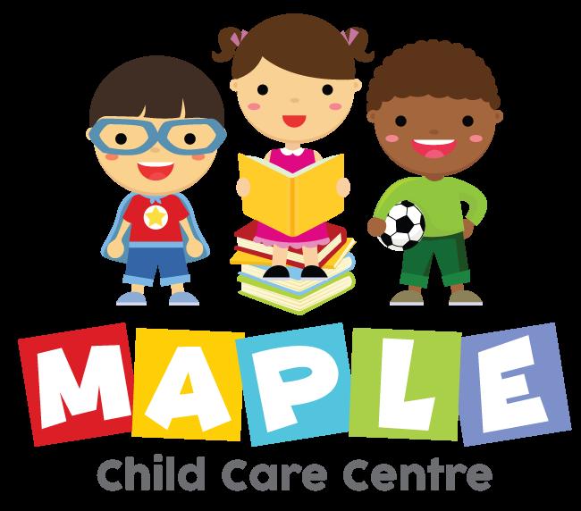 Daycare child caregiver