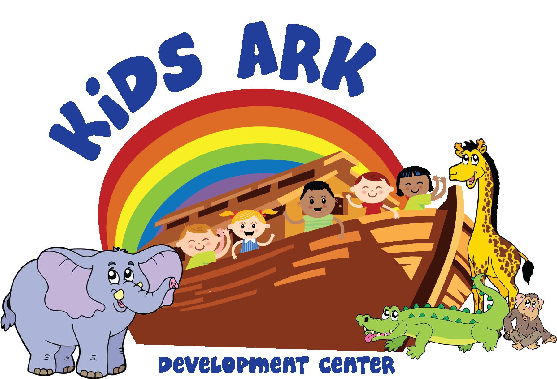 Curriculum clipart cognitive development. Kids ark child care