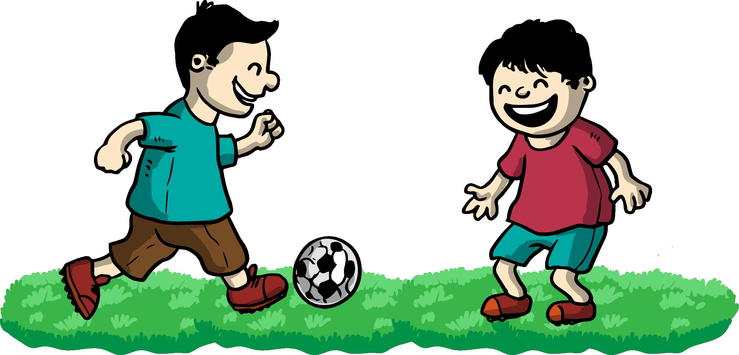 Football clip art play. Friendship clipart friend share