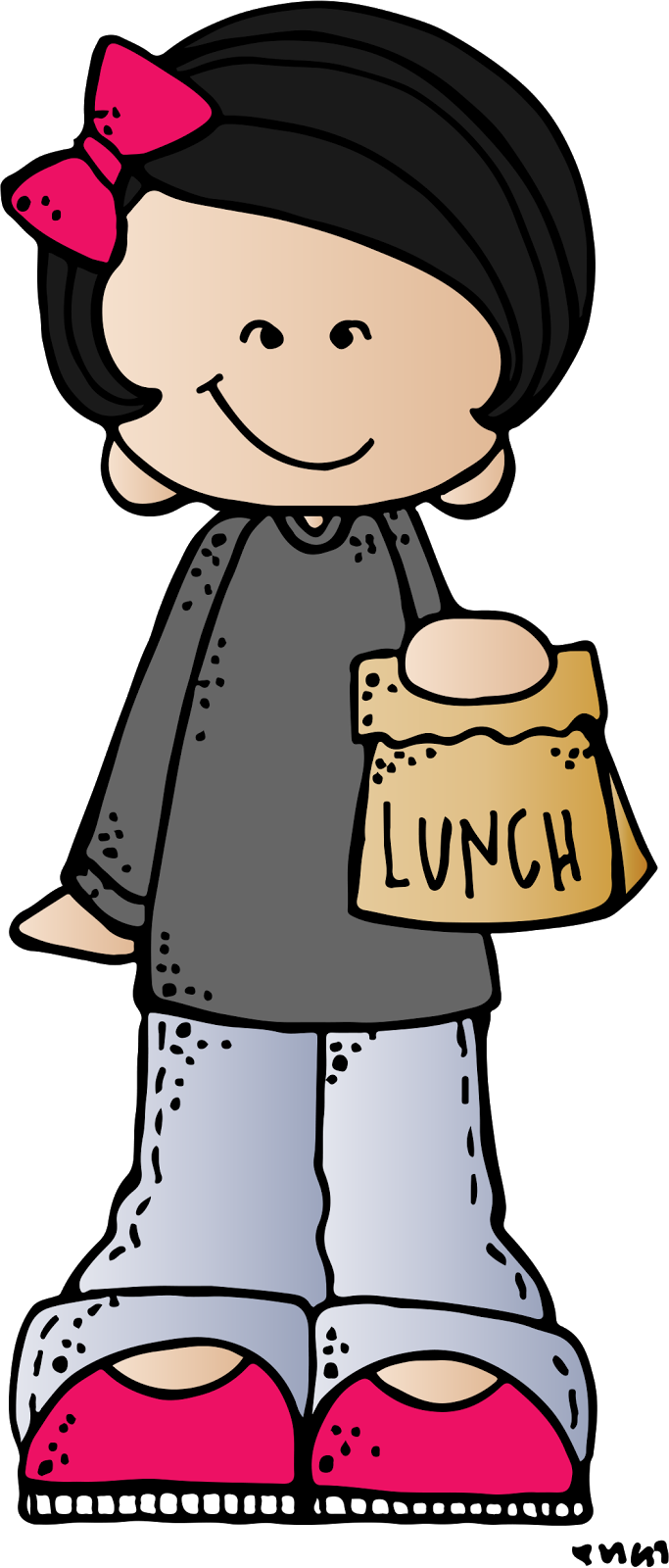 Day ltw c melonheadz. Menu clipart senior lunch