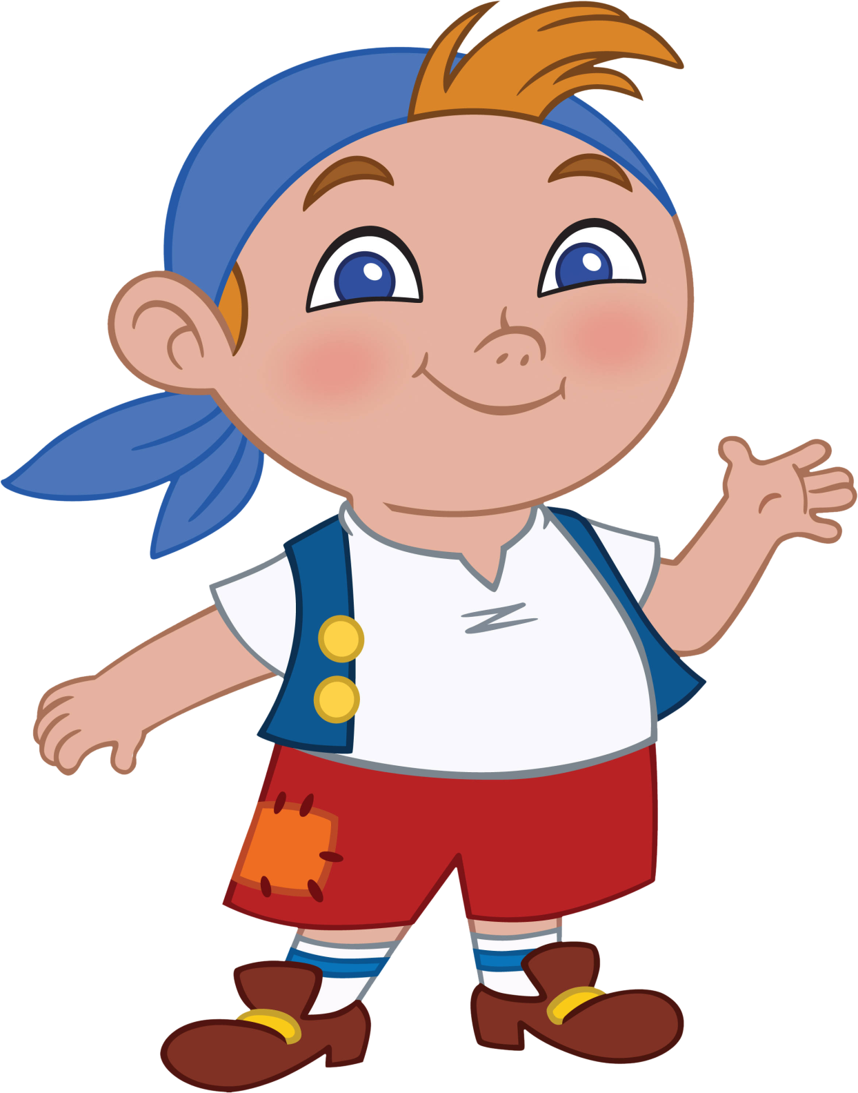 Treasure clipart jake and the neverland pirates.  diy halloween costume