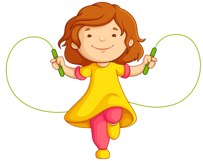 png pinterest school. Exercising clipart jump rope