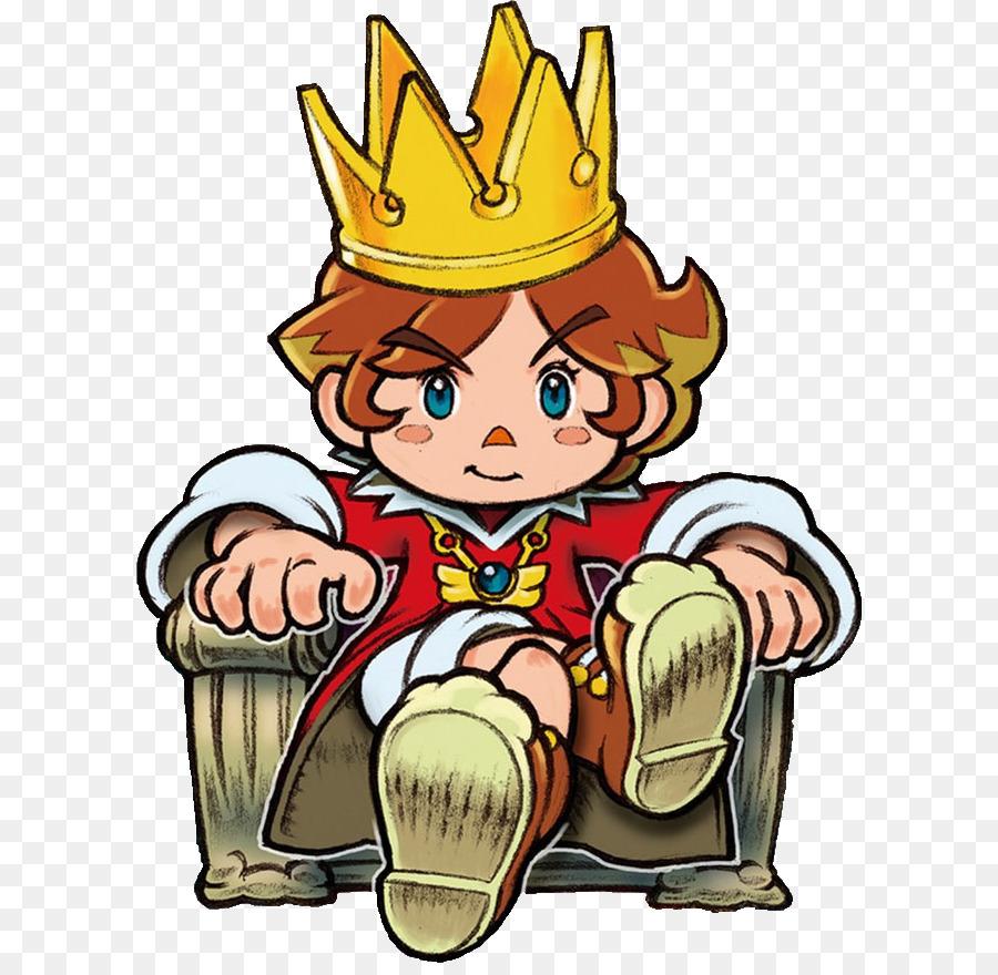 king clipart raja