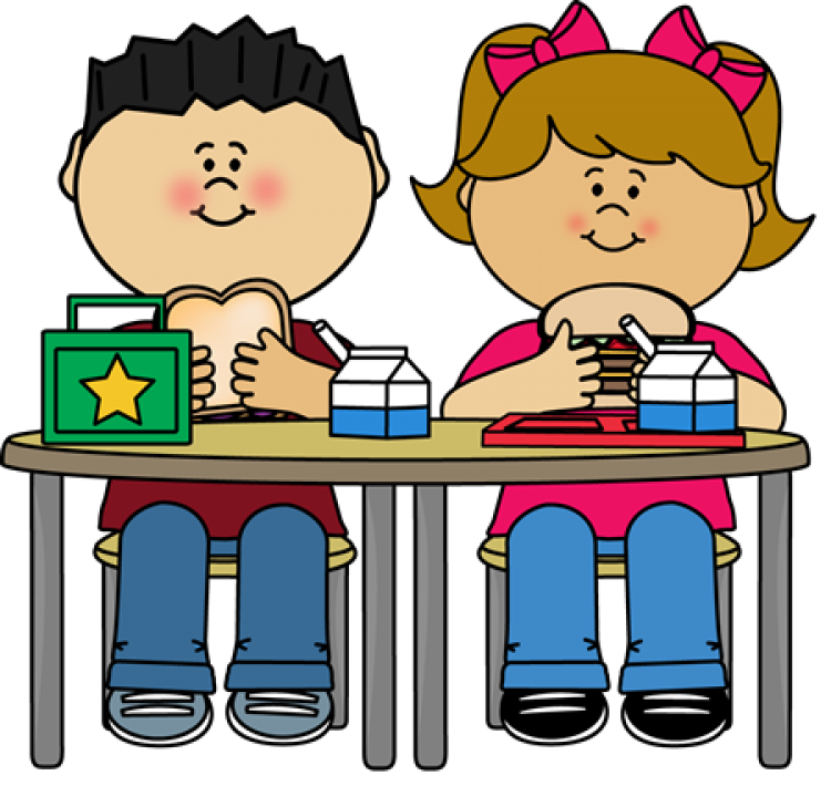 Clipart school responsibility. Thorpe acre infant meals
