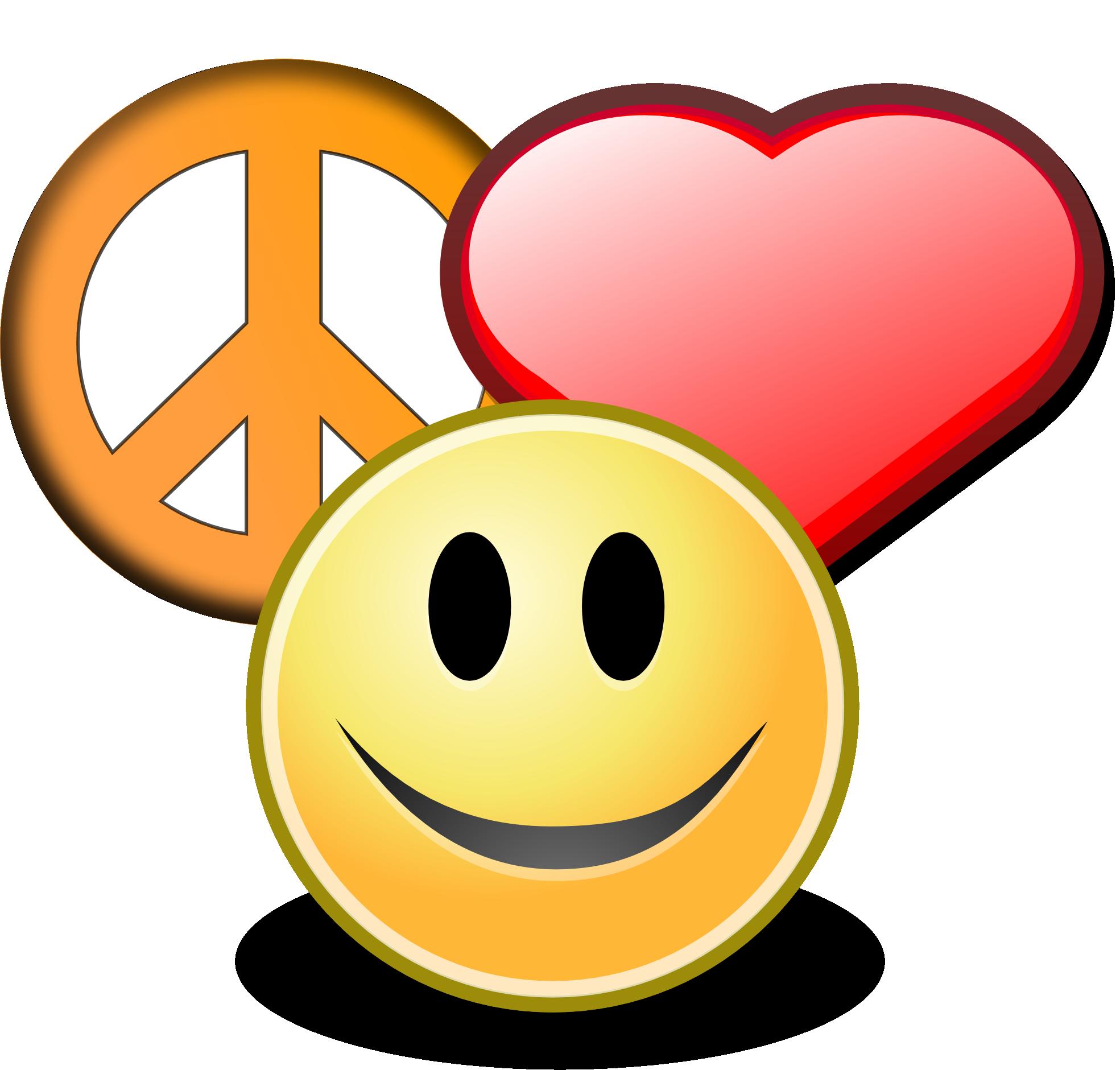 Peace clipart peace border. Peach clip art free