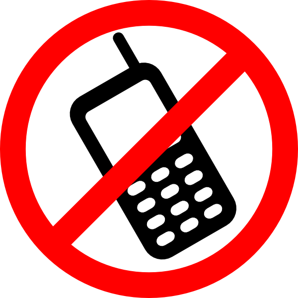 The cell phone cyberbullying. Teen clipart computer