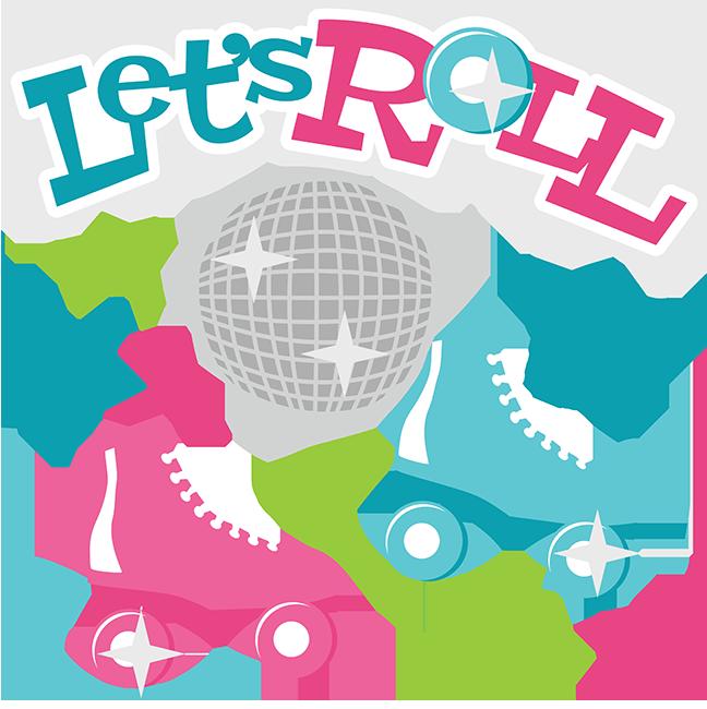 Purple clipart roller skate. Saturday sunday deluxe birthday