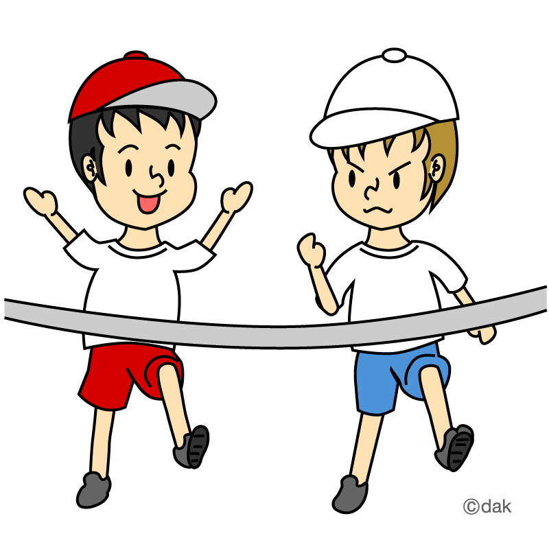 Sprint panda free images. Clipart school sports day
