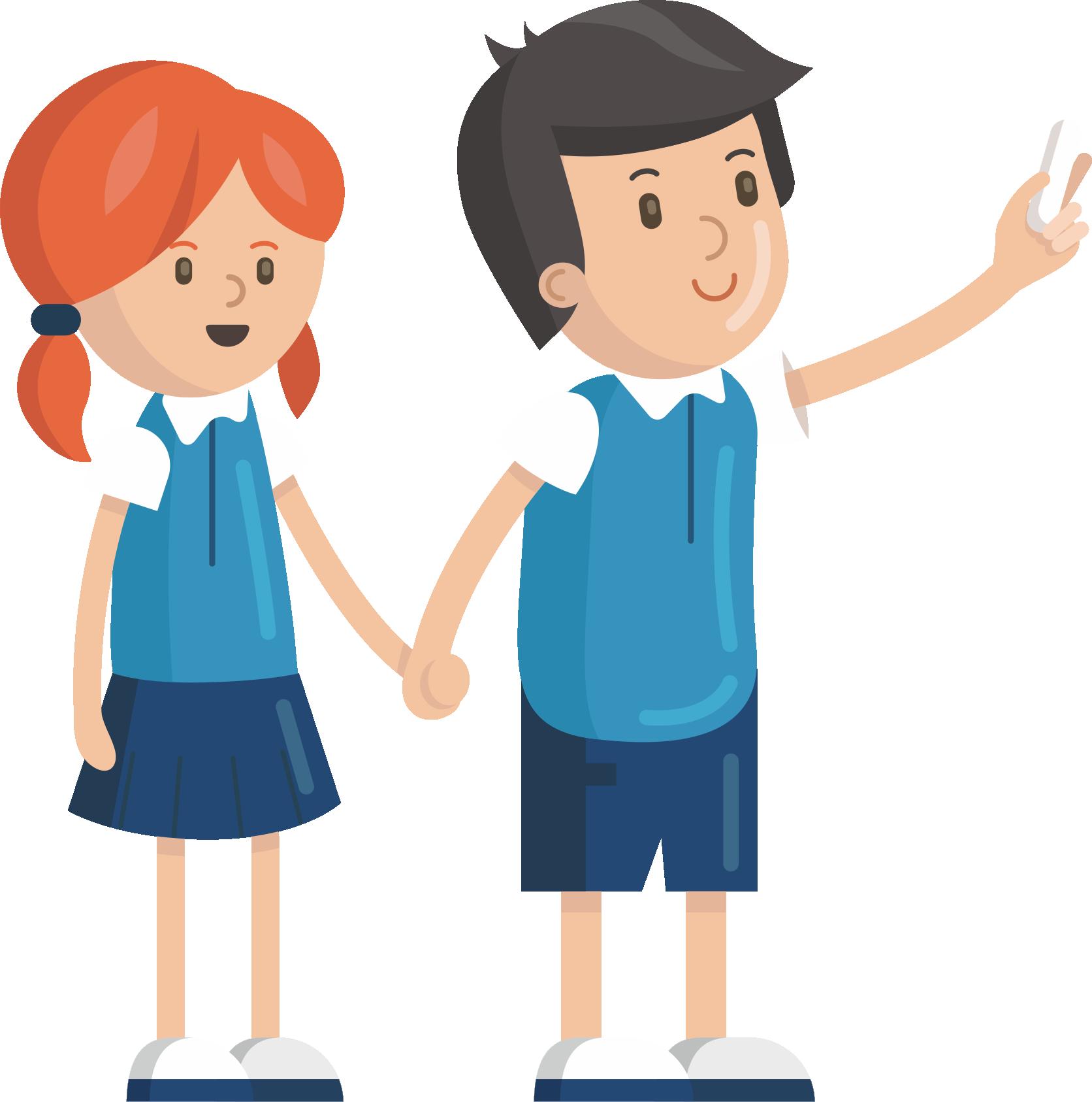 Student clipart highschool. School education dijak clip