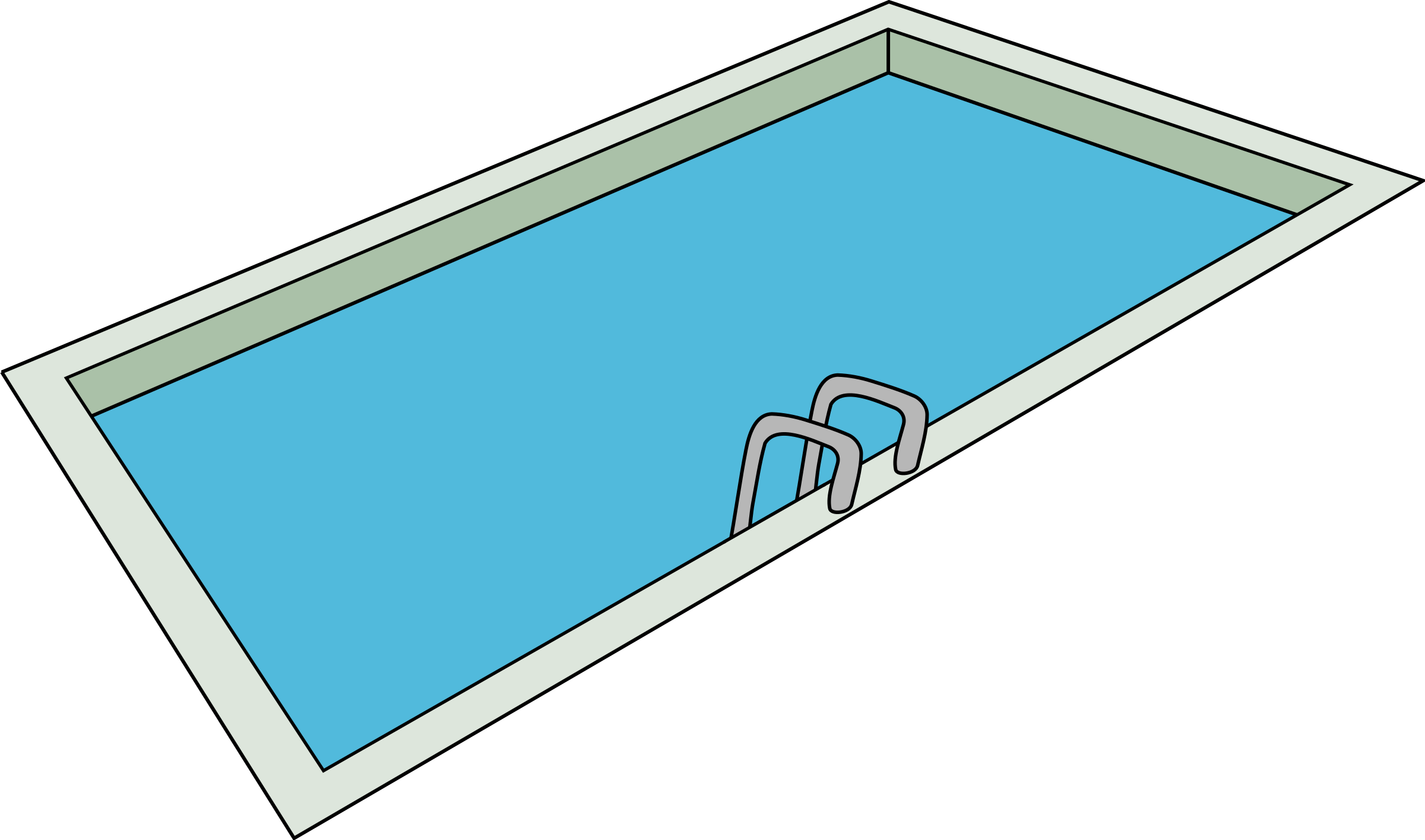 Square clipart swimming pool. At getdrawings com free