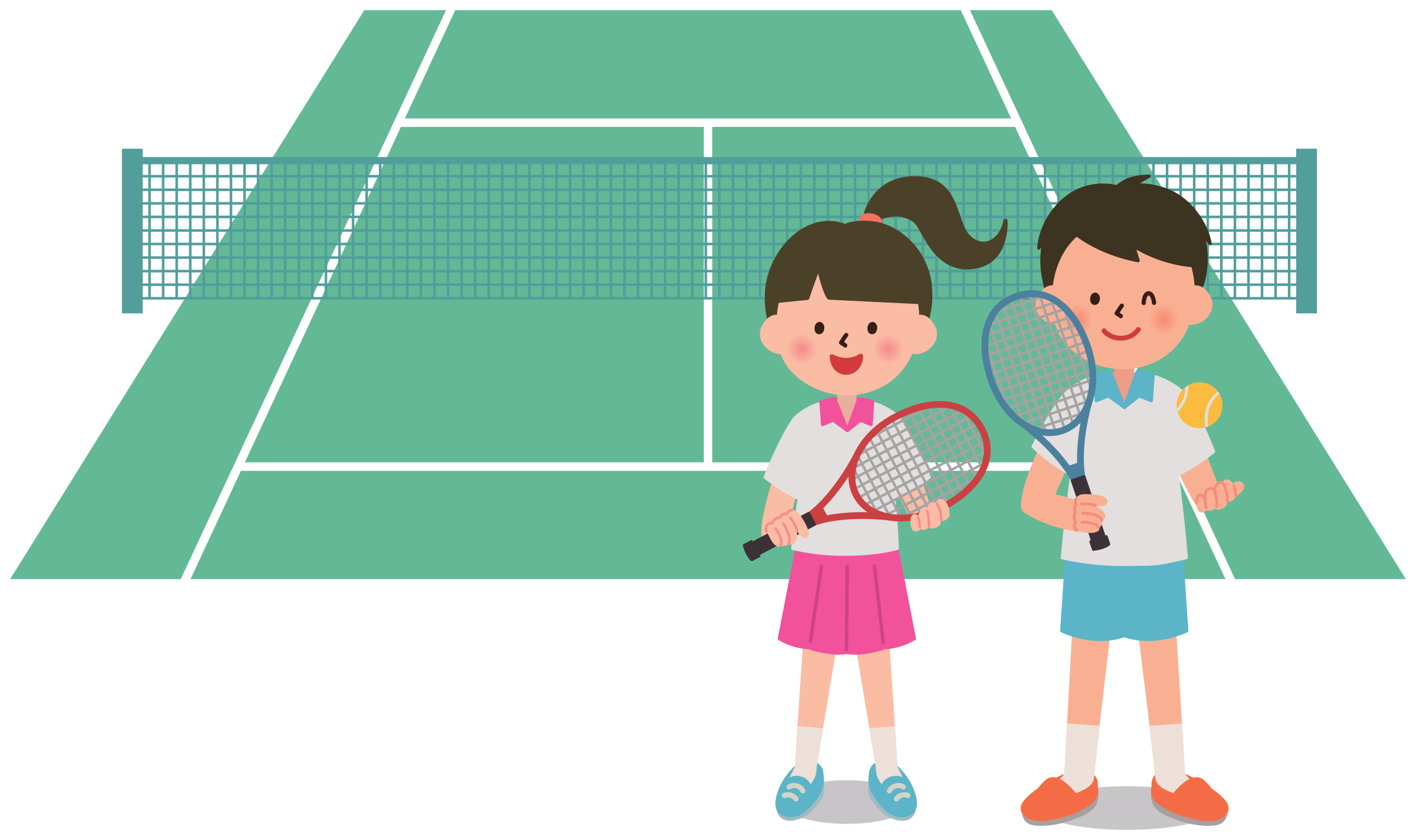 Players icons png free. People clipart tennis