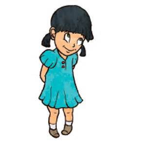 Shy clipart shy kid. Free cliparts download clip