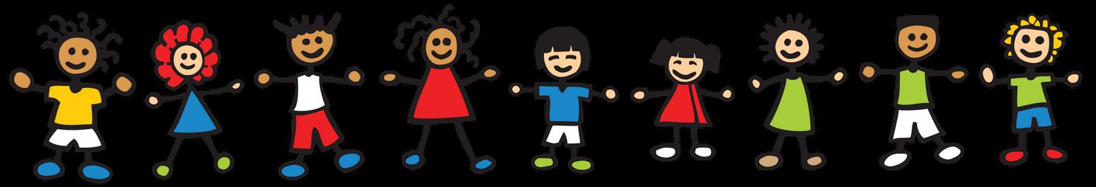 Preschool clipart children's. School children transparent png