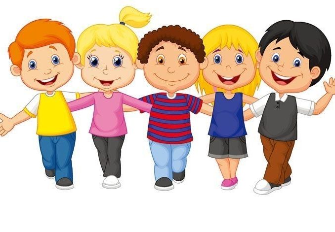 Clipart children. Images of clip art
