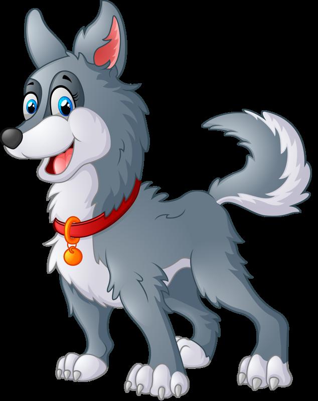 Husky clipart dog indian. Cartoon animals and children