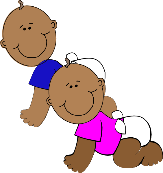 African american free download. Clipart children baby