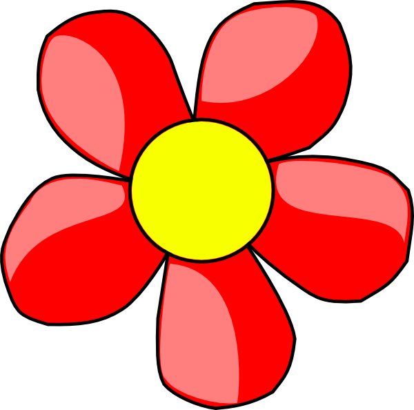 collection of for. Kindergarten clipart flower
