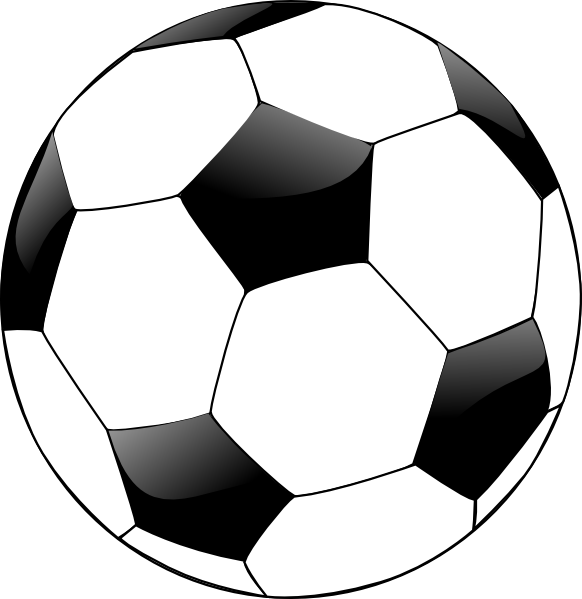 Image of football children. Field clipart footbal