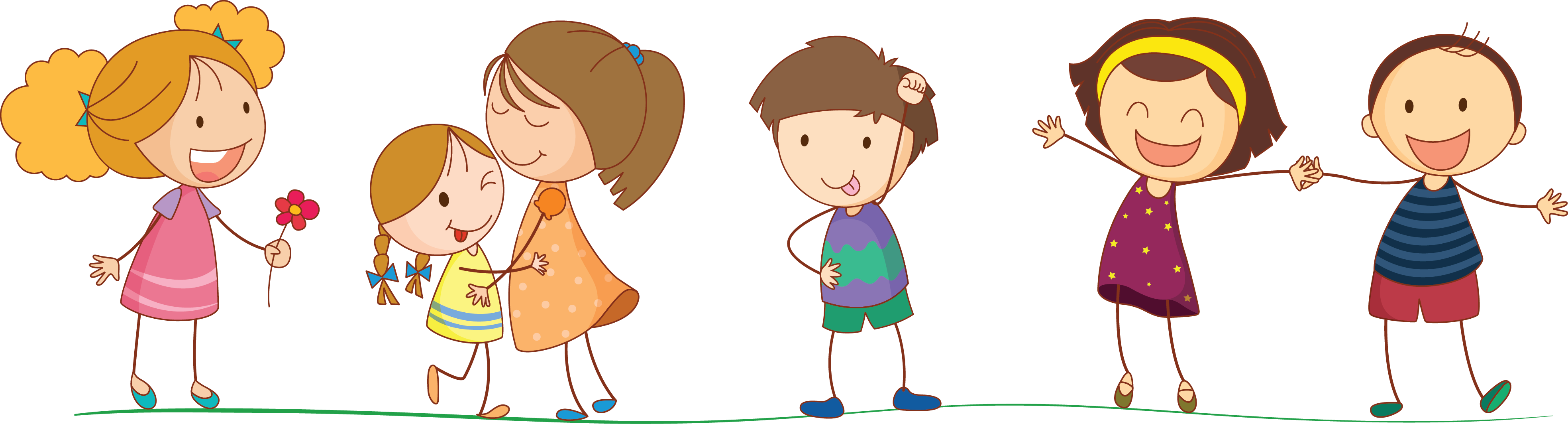Kids Transparent PNG Pictures - Free Icons and PNG Backgrounds