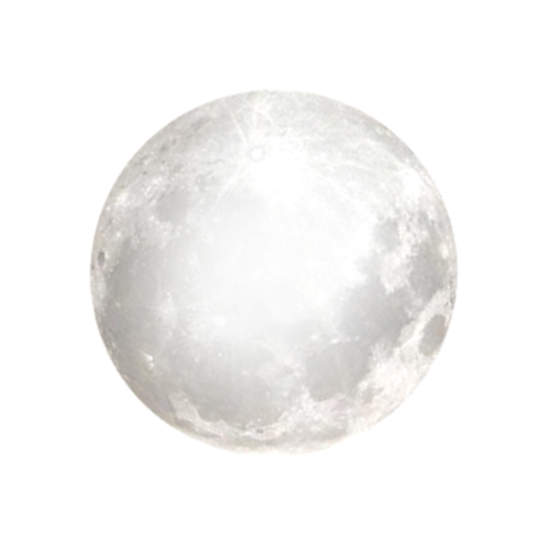 Full transparent kid child. Clipart moon floor