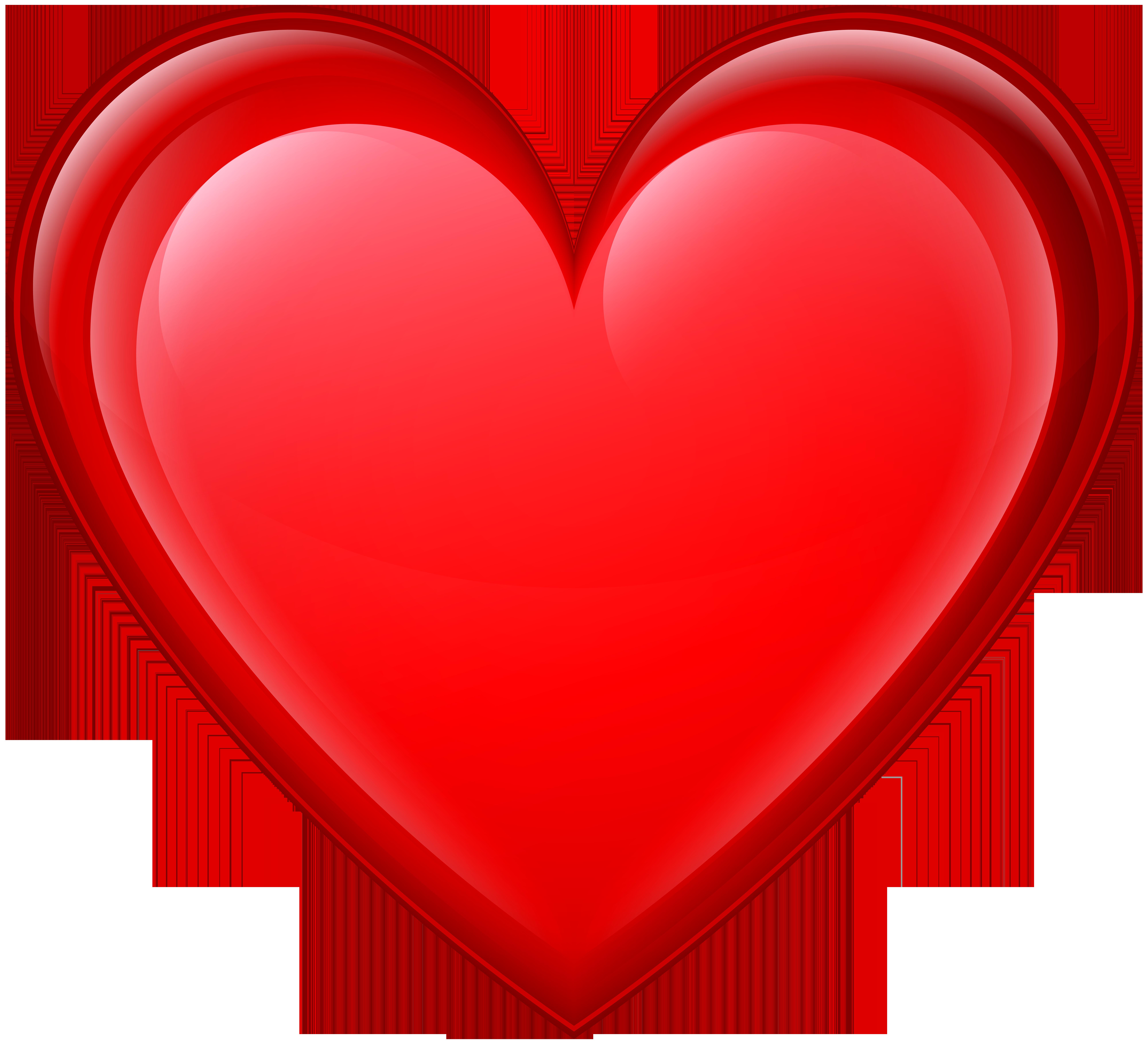 clipart hearts child